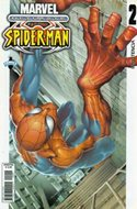 Ultimate Spider-Man (Grapa) #2