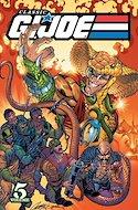 Classic G.I.Joe (Softcover) #5