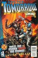 Doctor Tomorrow (Comic Book) #3