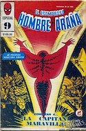 El Asombroso Hombre Araña (Grapa) #9