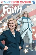 Faith Vol.2 (Comic book) #5.1
