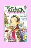 W.I.T.C.H. (Revista) #5