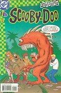 Scooby-Doo! (Comic Book) #1