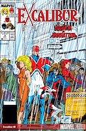 Excalibur Vol. 1 (Comic Book) #8