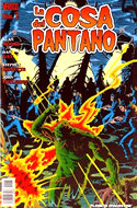 La Cosa del Pantano (2006-2008) (Rústica 64 pp) #2