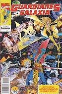 Guardianes de la Galaxia (1993-1994) (Grapa 24 pp) #1