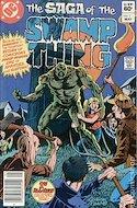 Swamp Thing (1982-1996) (Comic Book) #1