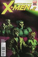 Astonishing X-Men (Vol. 4 2017-...) (Comic Book) #2