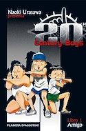 20th Century Boys (2004-2007) (Rústica con sobrecubierta) #1