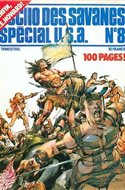 L'Écho des Savanes Spécial USA (Grapa) #8