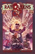 Rat Queens Special: Neon Static (Comic Book / Digital) #1
