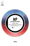 The Manhattan Projects (Comic-book) #5