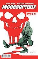 Incorruptible (Comic Book) #7