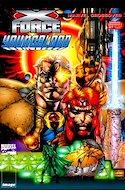 Marvel Crossover (Broché) #2