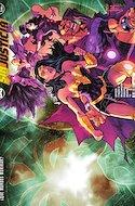 Liga de la Justicia: Sin justicia (Grapa) #3