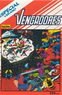 Los Vengadores Vol. 1 Especiales (1986-1995) (Grapa 64 pp) #5