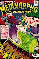 Metamorpho (Vol. 1 1965-1968) (Comic Book) #4