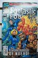 Marvel Comics Presenta (Grapa) #6