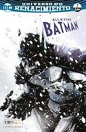 All-Star Batman. Renacimiento (Grapa) #7
