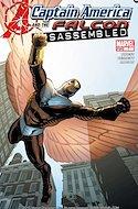 Captain America and The Falcon (Comic-book) #7