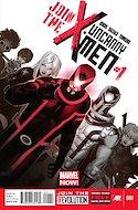 Uncanny X-Men (Vol. 3 2013-2016) (Comic-Book) #1