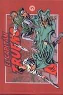 El Capitán Trueno (Cartoné 576 pp) #5