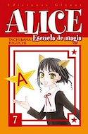 Alice. Escuela de magia (Rústica con sobrecubierta) #7