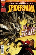 The Astonishing Spider-Man Vol. 3 (Comic Book) #6