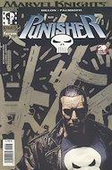 Marvel Knights: Punisher Vol. 2 (2002-2004) (Grapa 24 pp) #7