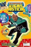 Las aventuras de la Liga de la Justicia (Grapa 32 pp) #2