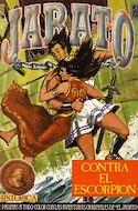 Jabato. Edición histórica (Grapa 36 pp) #2