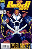 The Punisher 2099 (Comic-book) #7