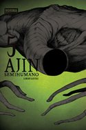 Ajin: Semihumano (Rústica con sobrecubierta) #5