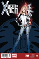 Uncanny X-Men (2013-2016) (Grapa) #9
