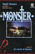 Monster (Rústica, 112 páginas (2001-2004)) #9