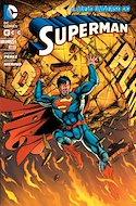 Superman: Nuevo Universo DC (grapa) #5