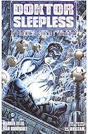 Doktor Sleepless (2007 Variant Covers) (Comic Book) #1.5