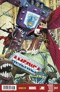Capitán América vol. 8 (2011-) (Grapa) #47