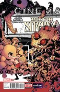 Doctor Strange Vol. 4 (2015-2018) (Comic Book) #3