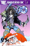 Universo DC: Lobo (Rústica, 208 páginas (2007-2009)) #2