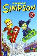 Super Simpson (Cartoné 172-320 pp) #5