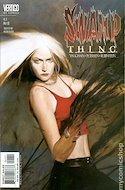 Swamp Thing Vol. 3 (2000-2001) (Comic Book) #1