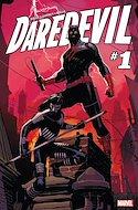 Daredevil Vol. 5 (2016-...) (Comic-book) #1