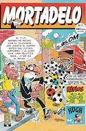 Mortadelo (1987-1991) (Grapa) #4