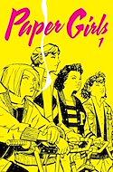 Paper Girls (Grapa 32 pp) #1