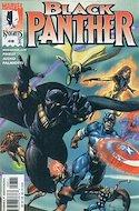 Black Panther (1998-2003) (Comic Book) #8