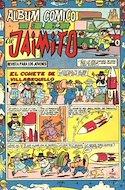 Album cómico de Jaimito (Grapa 16 pp) #8