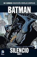 Colección Novelas Gráficas DC Comics (Cartoné) #1