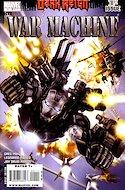 War Machine Vol 2 (Comic-Book) #1