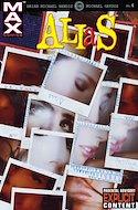 Alias (Digital) #4